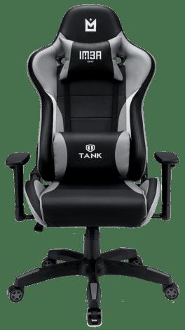 Fotel gamingowy IMBA Tank <span>