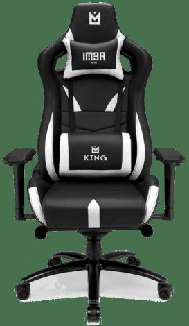Fotel gamingowy IMBA King <span>