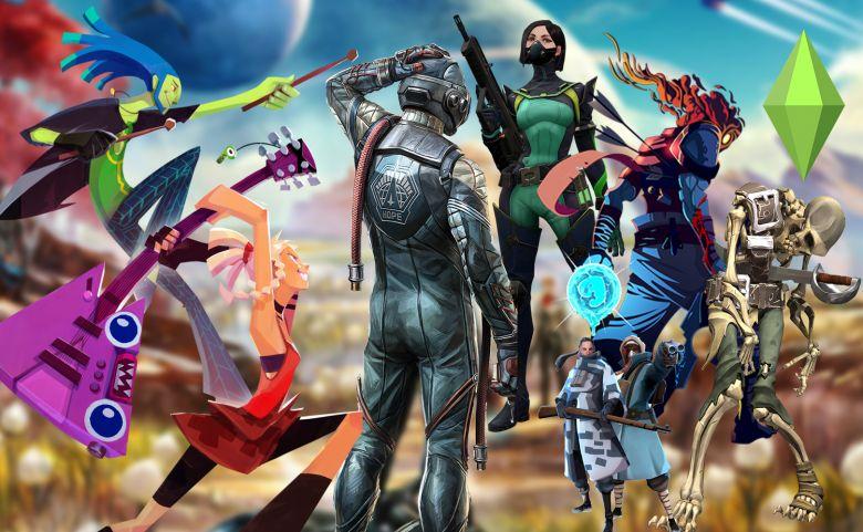 Wyczekiwane premiery gier – czerwiec
