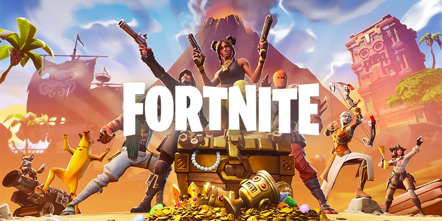 Konflikt Epic Games z Apple i Google
