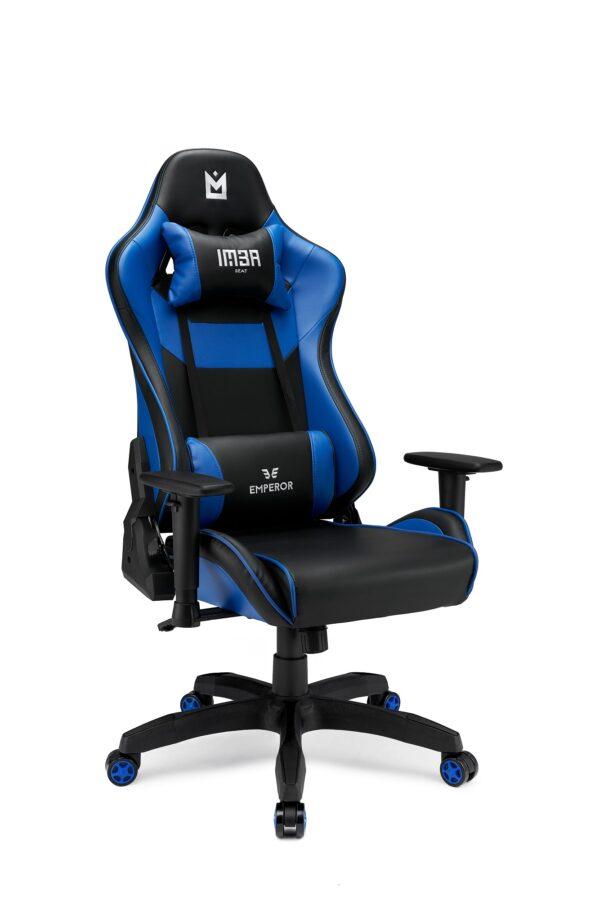 IMBA Emperor Blue Fotel dla gracza