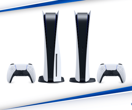 PlayStation 5 – po wielkiej premierze!