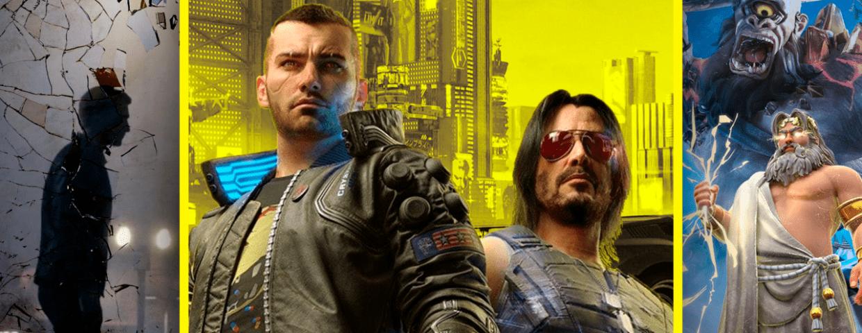 Wyczekiwane premiery gier – grudzień