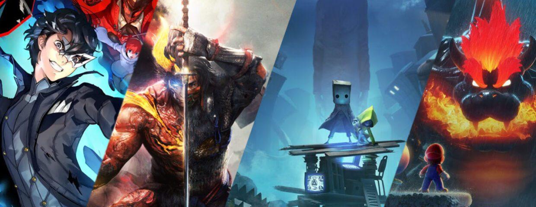 Wyczekiwane premiery gier – luty