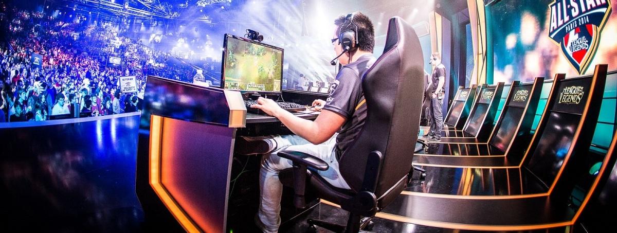 Pierwszy fotel gamingowy – jak dokonać wyboru?