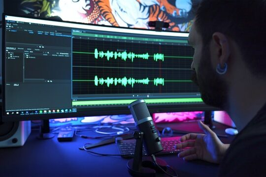 Jaki sprzęt do streamowania?